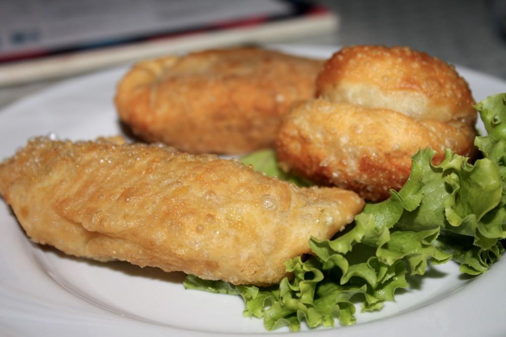 Le Colombare Cocina Argentina Verona
